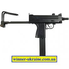 Пневматичний пістолет KWC KM55 Mini Uzi
