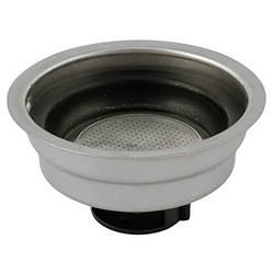 Крему-фільтр на одну порцію для кавоварки DeLonghi 7313285829 (7313275099)