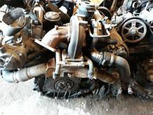 Двигатель Audi A6 C5 2.5 TDI AFB AKN двигун мотор