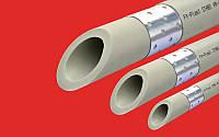 Труба Stabi ПН 20 32*4.7 с алюминиевой вставкой