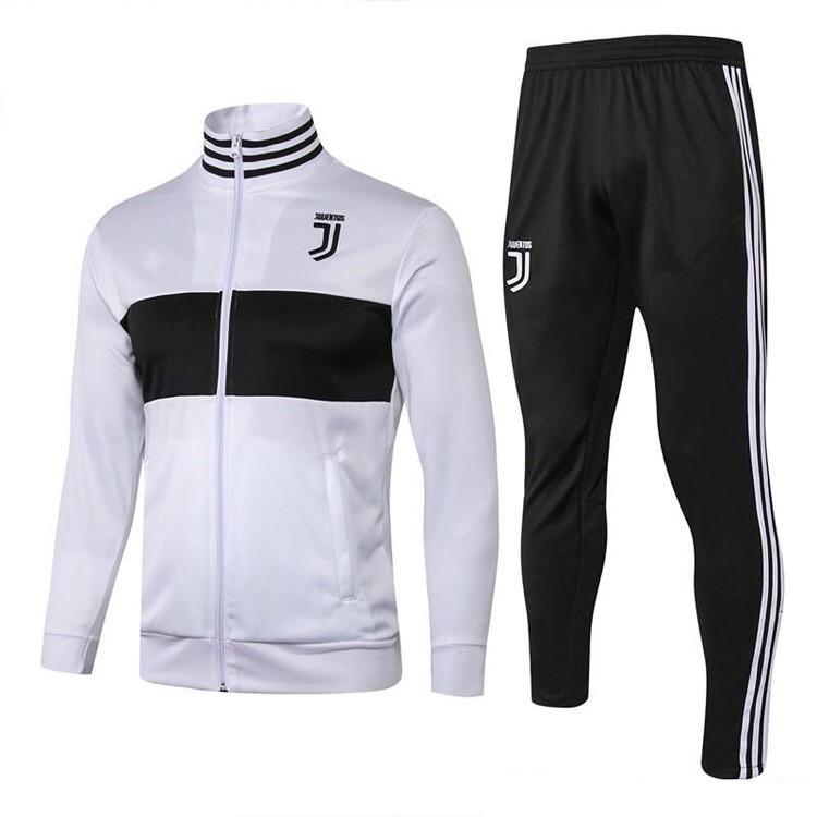 Тренировочный костюм Juventus 2018-19