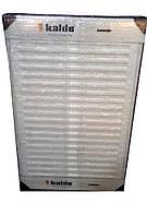 Стальной радиатор кальде 22.500х400