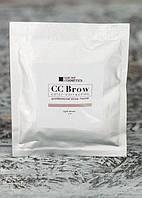 Хна для брів CC Brow у саше (світло-коричневий) 10грамм