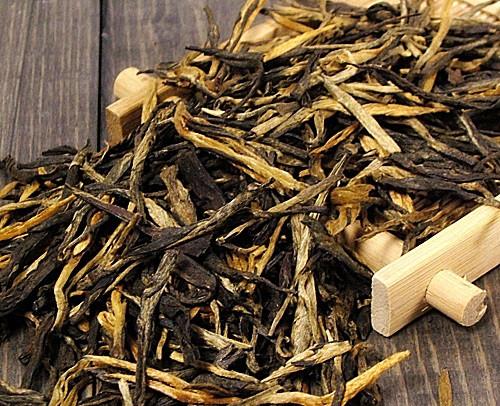 Чай черный Золотые стрелы (Elit) (минимальная отгрузка 0,5 кг)