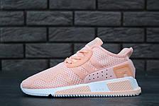 Кроссовки женские Adidas EQT Cushion ADV (розовые) Top replic, фото 3