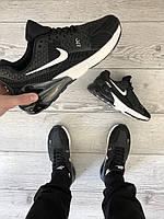 Кроссовки мужские Nike Air Max Flair 270! Распродажа!Кросы, кросовки, кеды, найк, 44 размер