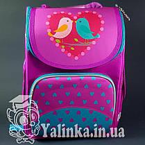 Рюкзак каркасный  PG-11 Birdies  31*26*14 554468  Smart, фото 2