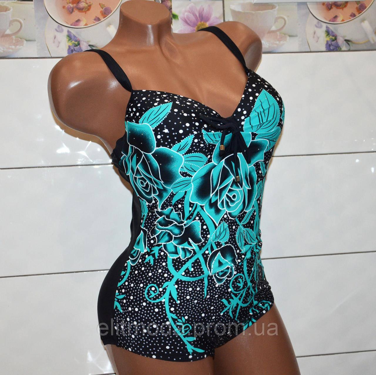 c0b26222908b1 Стильный модельный черный купальник на женскую фигуру, открытая спинка. -  Интернет