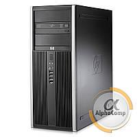 Компьютер HP 8200 Pro (i5-2400/8Gb/ssd 240Gb) Tower БУ