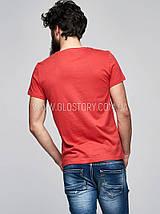 Мужская футболка Glo-story, Венгрия, фото 3