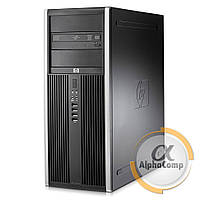 Компьютер HP 8200 Pro (i5-2400/8Gb/250Gb) Tower БУ