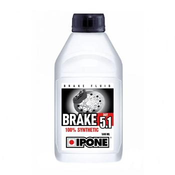 Тормозная жидкость IPONE Brake Dot 5.1 0,5л