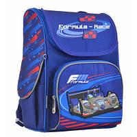 Рюкзак каркасный H-11 Formula-race, 555142  33.5*26*13.5