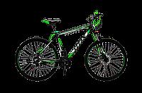 "Велосипед Titan Flash 27,5"" алюминиевая рама"