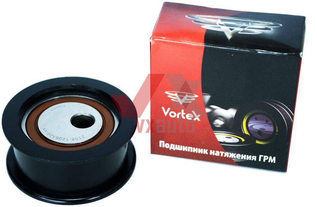 Подшипник нятяжного ролика ВАЗ 2108 новый тип Vortex