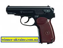 Пневматичний пістолет Umarex Makarov ULTRA з системою BlowBack