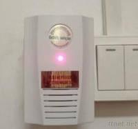 Экономитель электроэнергии + отпугиватель Power Factor Saver, 2 в 1