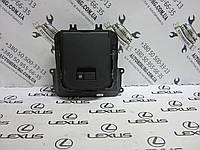 Лючок из салона в багажник Lexus LS460 (64279-50020 / 64270-50020), фото 1
