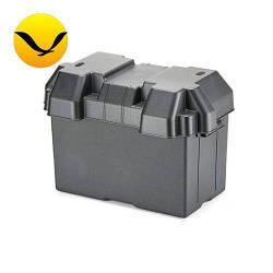 Ящик для аккумулятора Weekender (40х18х20см). C87019 (аккумуляторный ящик);