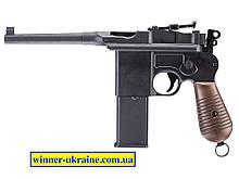 Пневматичний пістолет Umarex Legends C96