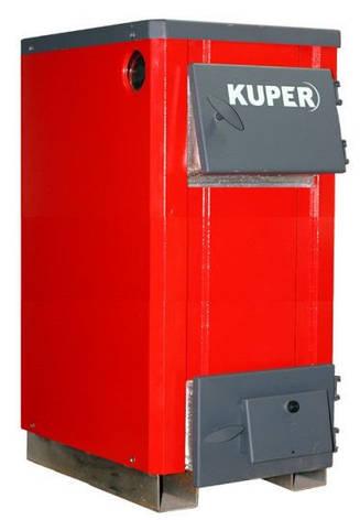 """Твердотопливный котел """"Kuper"""" мощностью 18 кВт (Купер), фото 2"""