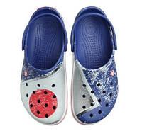 Мужские Кроксы Crocs Crocband Japan Clog 45 размера (12 US), фото 1