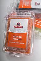 Икра Тобико Тамаго Оранжевая Замороженная (0,5 кг.)