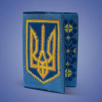 Патриотичные обложки на паспорт