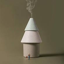 Увлажнитель воздуха Дерево Berni