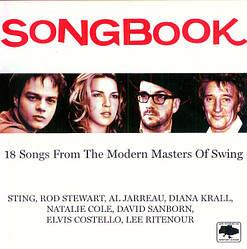 CD-диск Various – Songbook