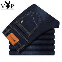 PLAYBOY джинсы мужские плейбой, фото 1