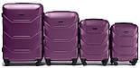 Валізи чемоданы сумки на колесах WINGS 147-4 Польща, фото 4