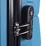 Валізи чемоданы сумки на колесах WINGS 147-4 Польща, фото 9