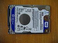 HDD Жесткий диск WD 500GB SATA в хорошем состоянии БУ без БЭД, фото 1
