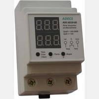 Реле защиты электронасоса  ADECS ADC-0210-12 до 2.6кВт