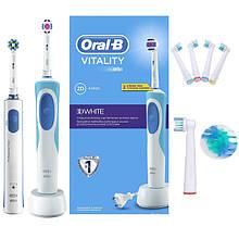 Электрические зубные щетки и сменные насадки