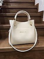 Женская сумка копия Майкл Корс с косметичкой