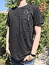 Мужская футболка DSQUARED2 черная, фото 6