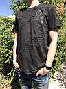 Мужская футболка DSQUARED2 черная, фото 8
