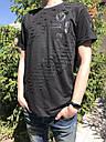 Мужская футболка DSQUARED2 черная, фото 7