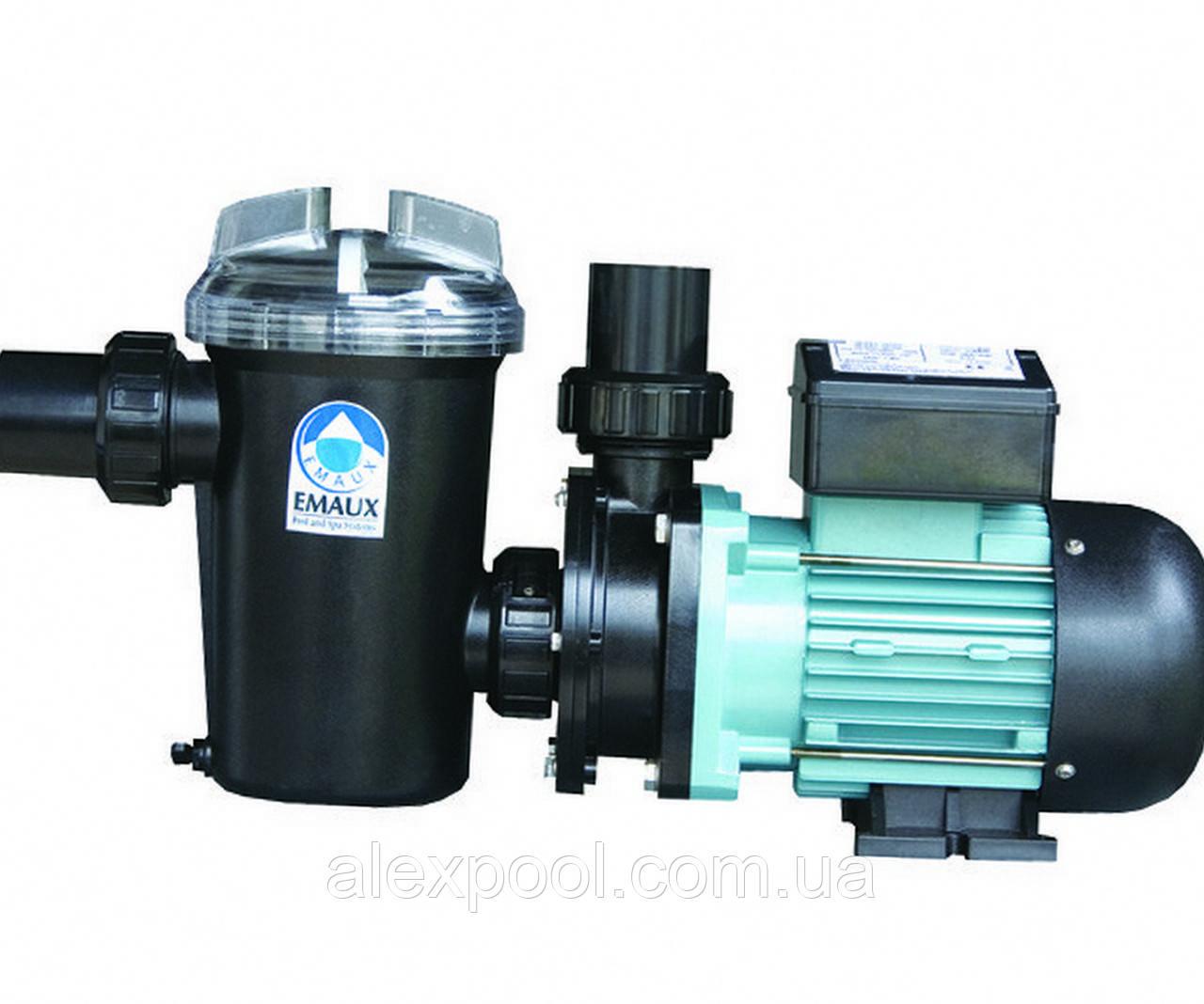 Emaux SD033 Насос для басейнів (SD 033, 4 м. куб/год, 0,43 кВт, 0,33 HP, 220В )