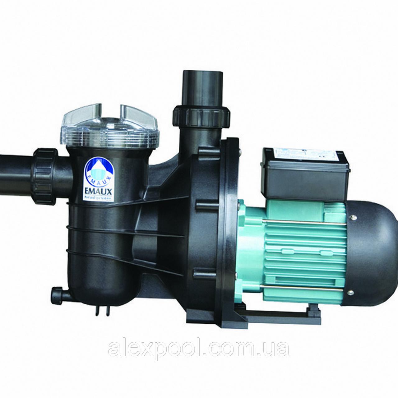 Насос Emaux SS033 для приватних басейнів ( SS 033, 7 м. куб/год, 0,43 кВт, 0,33 HP, 220В )