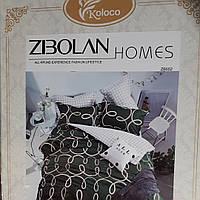 Постельное белье, евро, ZBOLAN10