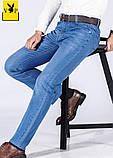 PLAYBOY джинсы мужские плейбой, фото 6