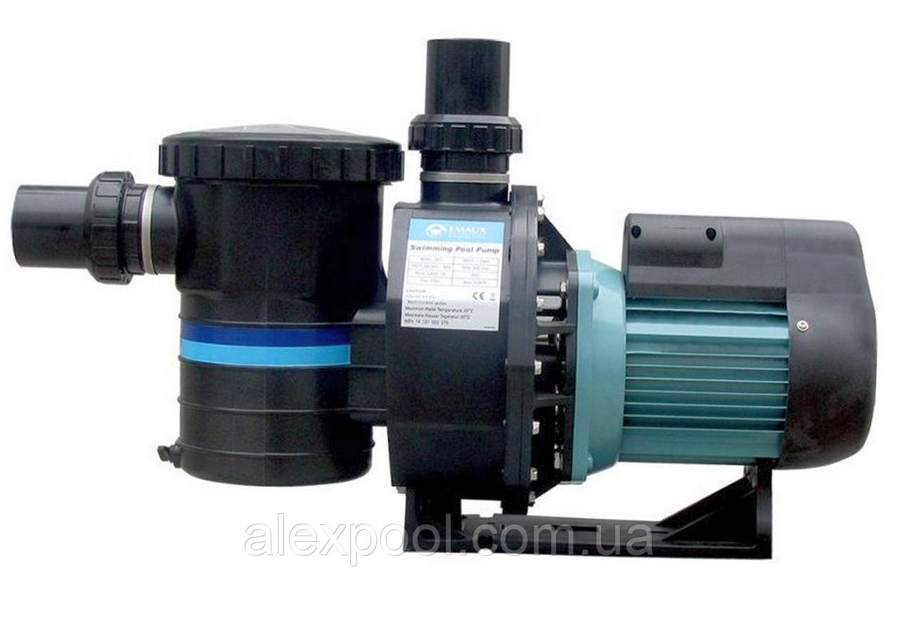 Emaux SB20 3ф Насос для бассейнов (SB 20, 25 м. куб/час, 1,8 кВт, 2 HP, 380В)