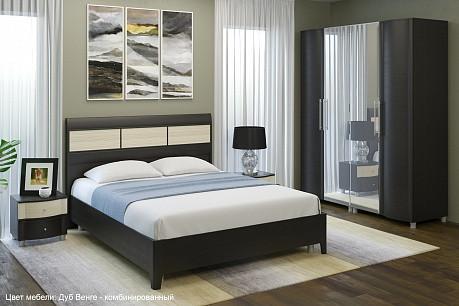 Спальня Дольче Ноті - комп.6 (Лером)