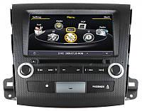EasyGo Штатные магнитолы EasyGo S120 (Mitsubishi Outlander 2011) S100