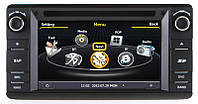 EasyGo Штатные магнитолы EasyGo S121 (Mitsubishi Outlander 2012) S100