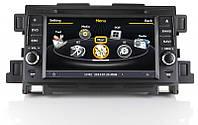 EasyGo Штатные магнитолы EasyGo S118 (Mazda CX5) S100
