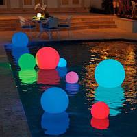 Светильники Светодиодные для Бассейна